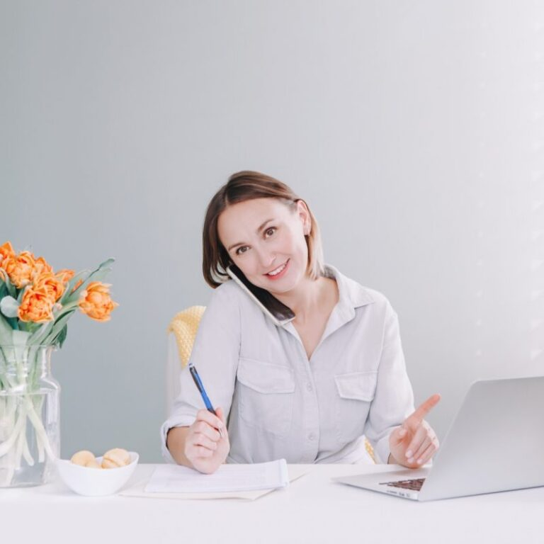 work from home personal assistant